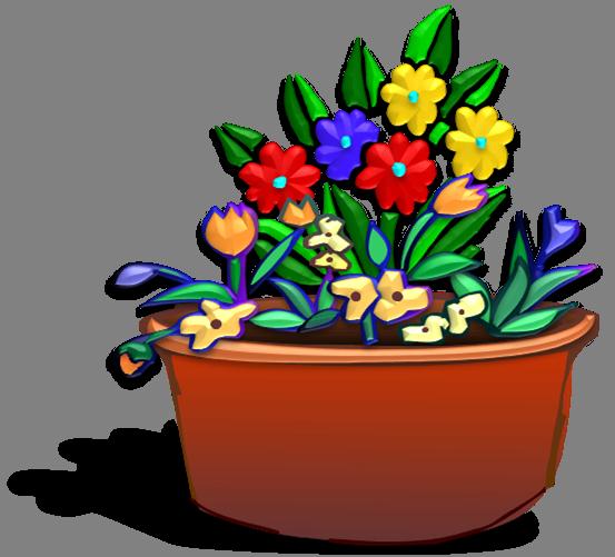 Miniature Trees, Plants, Garden or Landscape