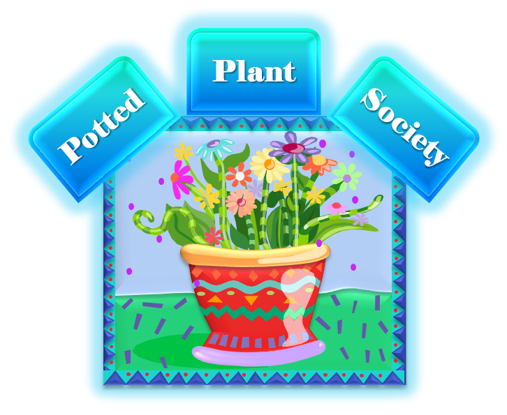 Potted Plant Society