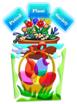 Potted Plant Society Anniversary Party